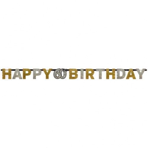 2-meter-glimmer-partykette-geburtstag-happy-60th-birthday-, 4.95 EUR @ tafeldeko-de