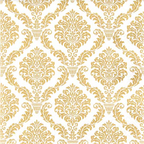 20er-pack-servietten-elegante-ornamente-in-gold-33-x-33-cm