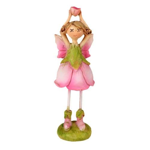 blumenfee-in-grun-rosa-10-cm