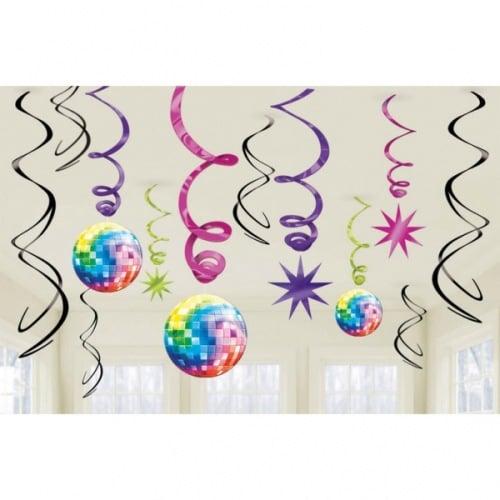 12-tlg-party-raumdekoration-spiralen-set-disco-70er-jahre