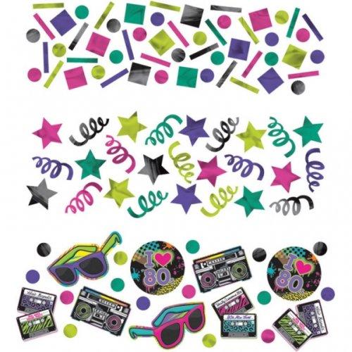 party-konfetti-retro-80er-jahre