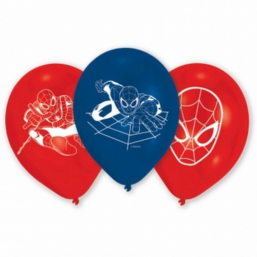 10-luftballons-kindergeburtstag-spidermann