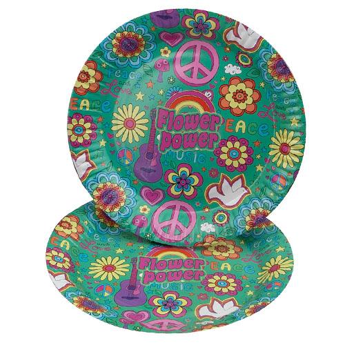 8-teller-flower-power-hippie-60er-jahre-23-cm