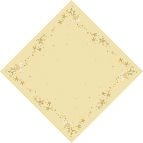 duni-dunisilk-mitteldecken-walk-of-fame-cream-abwischbar