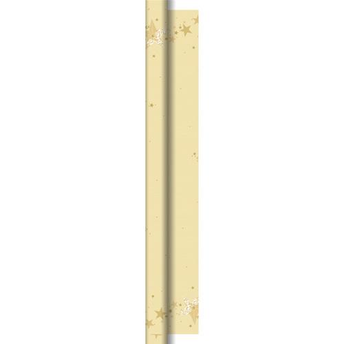 10-meter-duni-dunicel-tischdeckenrolle-walk-of-fame-cream
