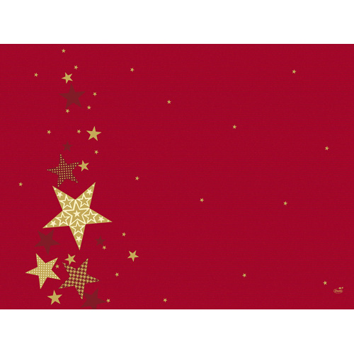 duni-papier-tischsets-walk-of-fame-red-30-x-40-cm