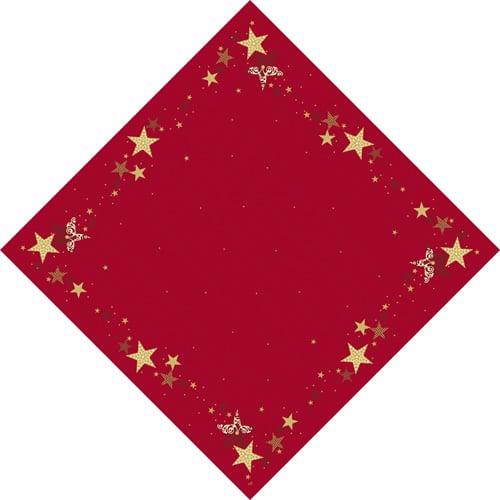 duni-dunicel-mitteldecken-walk-of-fame-red
