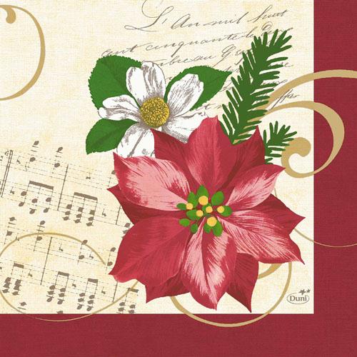 duni-zelltuch-servietten-christmas-flower-33-x-33-cm