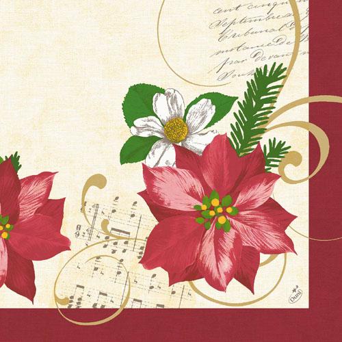 duni-zelltuch-servietten-christmas-flower-40-x-40-cm