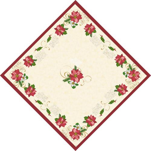 duni-dunicel-mitteldecken-christmas-flower