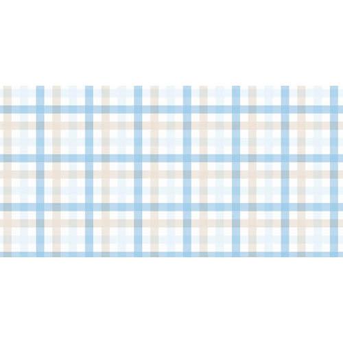 duni-dunisilk-mitteldecke-check-blue