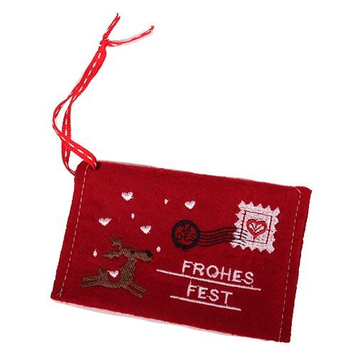 geschenkbeutel-weihnachtspost-mit-klettverschluss-in-dunkelrot-12-cm