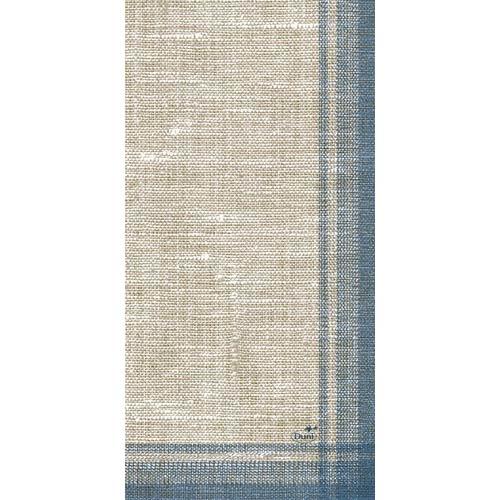duni-dunisoft-servietten-linus-blue-20-x-40-cm