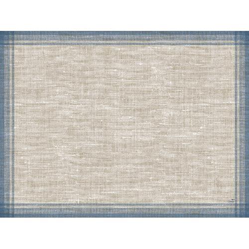 duni-dunicel-tischsets-linus-blue-30-x-40-cm