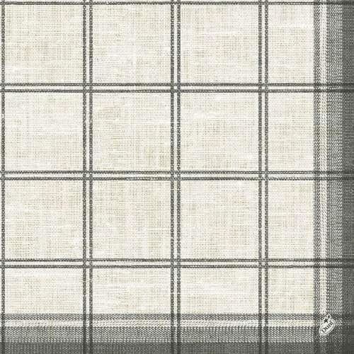duni-klassik-servietten-linus-classic-black-40-x-40-cm