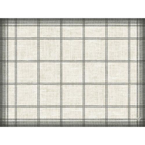 duni-dunicel-tischsets-linus-classic-black-30-x-40-cm