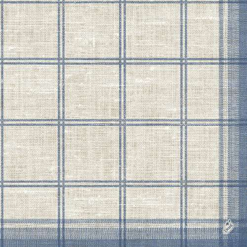 duni-klassik-servietten-linus-classic-blue-40-x-40-cm, 11.75 EUR @ tafeldeko-de
