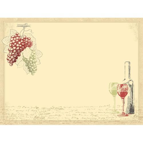 duni-dunicel-tischsets-vino-30-x-40-cm