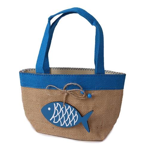 jute-geschenke-tasche-mit-fisch-in-blau-braun