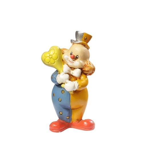 mini-deko-clown-mit-luftballon-55-mm