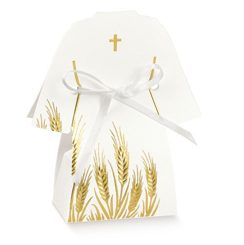 bonboniere-kommunion-konfirmation-tunica-in-creme-gold-11-cm
