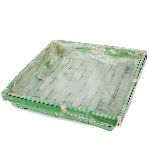 osterkorbchen-gesteckunterlage-quadratisch-aus-bambus-in-grun-15-5-cm