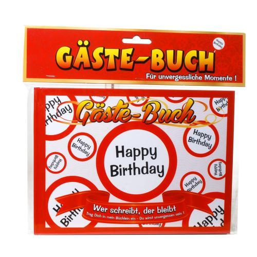gastebuch-geburtstag-happy-birthday-verkehrsschild