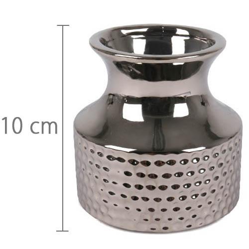 keramik-vaschen-in-chromoptik-10-cm
