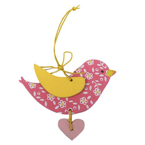 holz-vogel-mit-herz-zum-aufhangen-in-rosa-gelb-85-mm