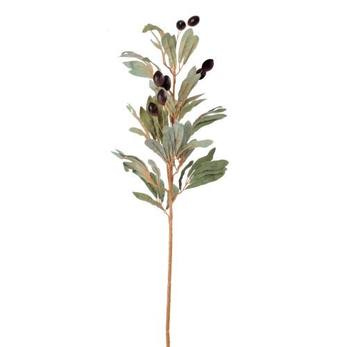 kunst-olivenzweig-mit-8-fruchten-75-cm
