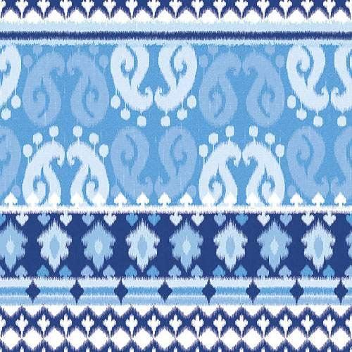 20er-pack-servietten-ornamente-farbverlauf-in-blau-33-x-33-cm, 2.95 EUR @ tafeldeko-de