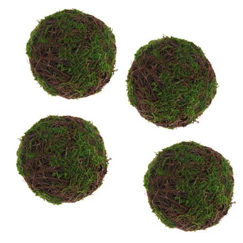 4-kleine-rebenkugeln-mit-moos-50-mm