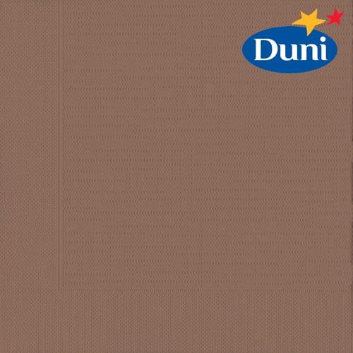 duni-klassik-servietten-in-chestnut-40-x-40-cm