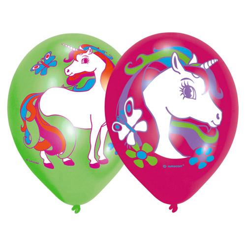 6er-pack-luftballons-einhorn