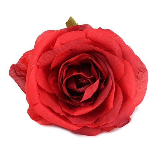 kunstblume-rosenkopf-in-rot-90-mm