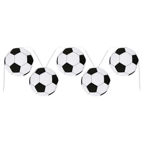 6-meter-partykette-mit-fu-ball-wimpeln-in-wei-schwarz