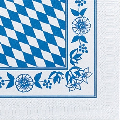 duni-zelltuch-servietten-bayrische-raute-33-x-33-cm