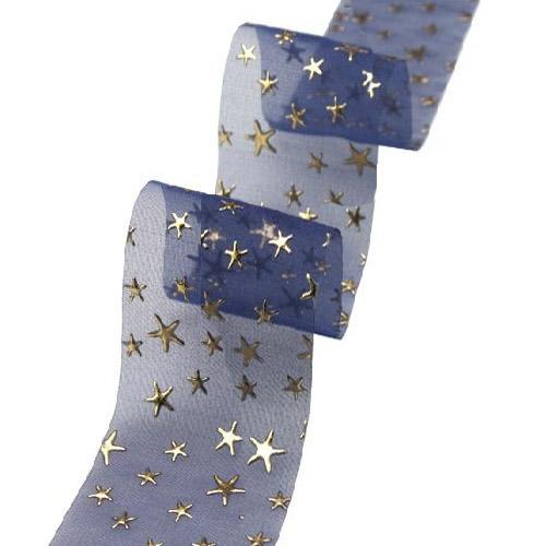tischband-canada-blau-40-mm, 0.75 EUR @ tafeldeko-de