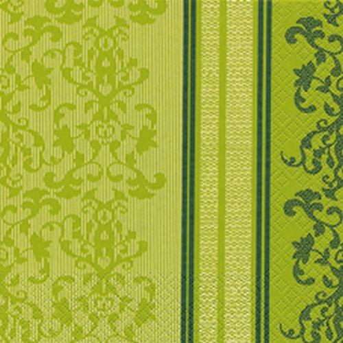 20er-pack-servietten-barock-lace-grun-33-x-33-cm