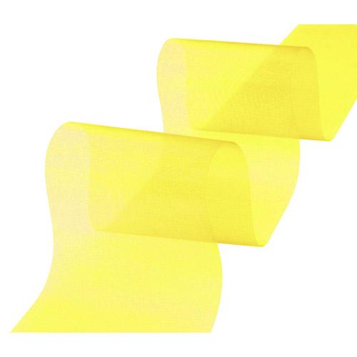 25-meter-organza-tischband-in-gelb-70-mm