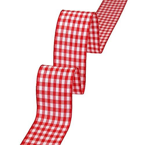 Tischband Vichy Karo Muster Im Tafeldeko Shop Geburtstag Fur Die