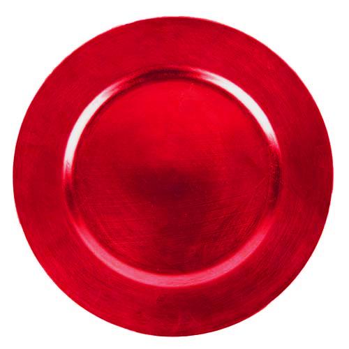platzteller-in-rot-33-cm