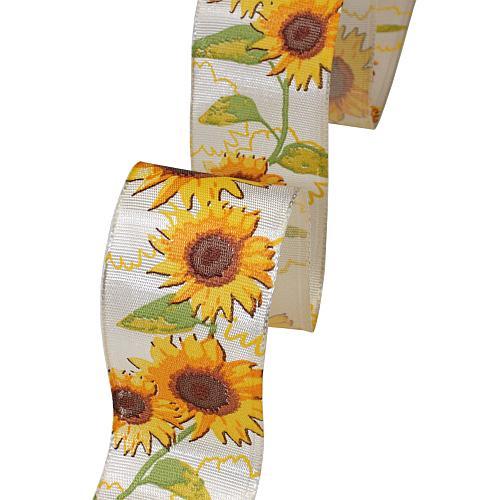 20-meter-tischband-sunflowers-wei-