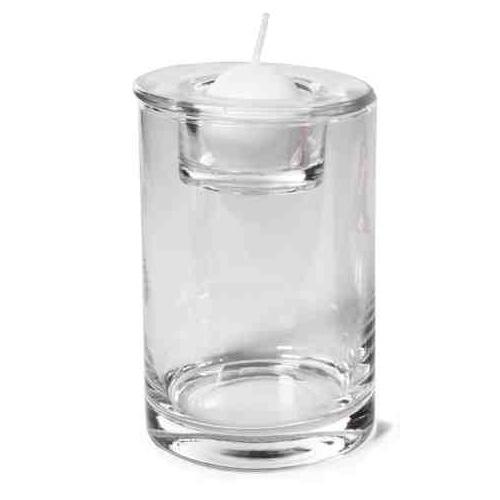 teelichthalter vase tanna 2 in 1 individuell bef llbar. Black Bedroom Furniture Sets. Home Design Ideas
