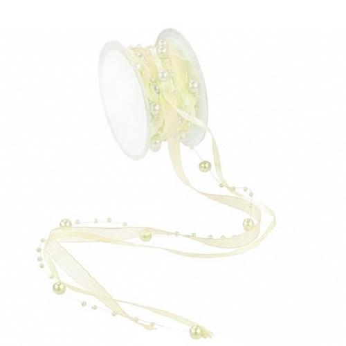 10-meter-trendy-perlen-tischband-in-creme