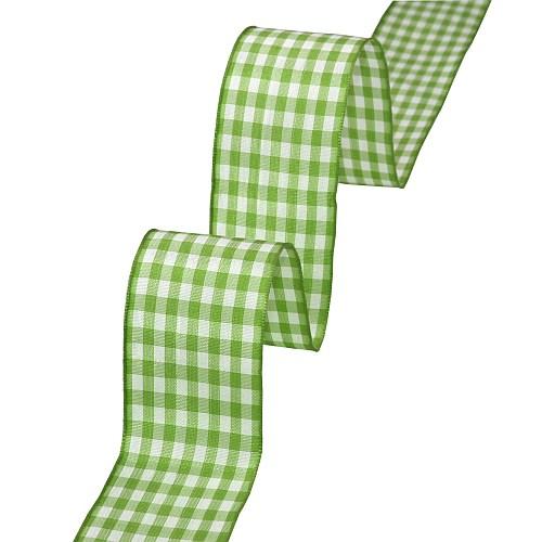20-meter-tischband-vichy-karo-muster-apfelgrun-wei-