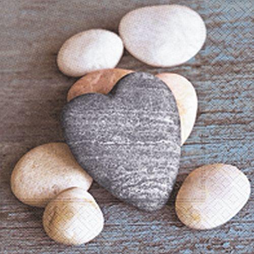 steine in herzform steine in herzform dekosteine 12er set. Black Bedroom Furniture Sets. Home Design Ideas