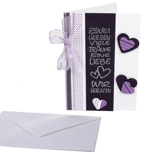 Elegant Einladungskarten Hochzeit Lila U2013 Cloudhash, Kreative Einladungen