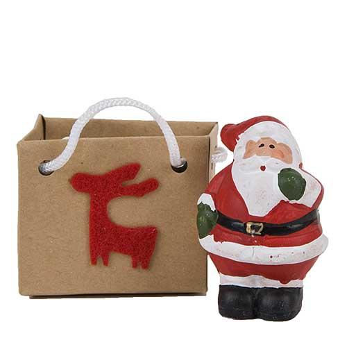 Gastgeschenk Weihnachten Nikolaus In Rot Ebay