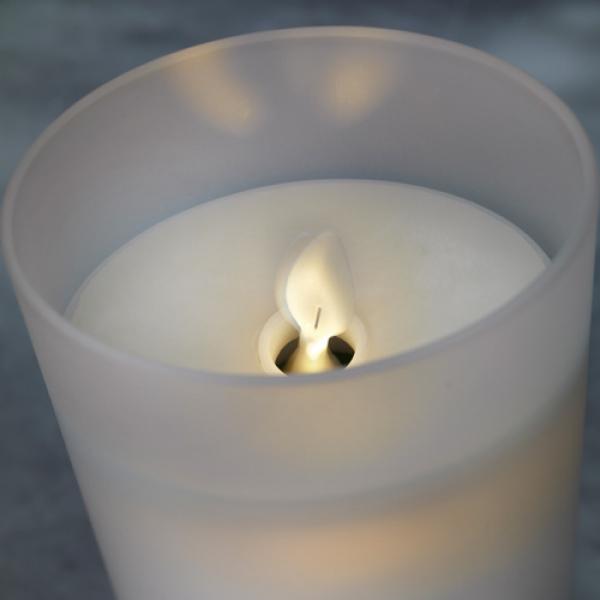 duni led leuchte element mit fernbedienung std. Black Bedroom Furniture Sets. Home Design Ideas